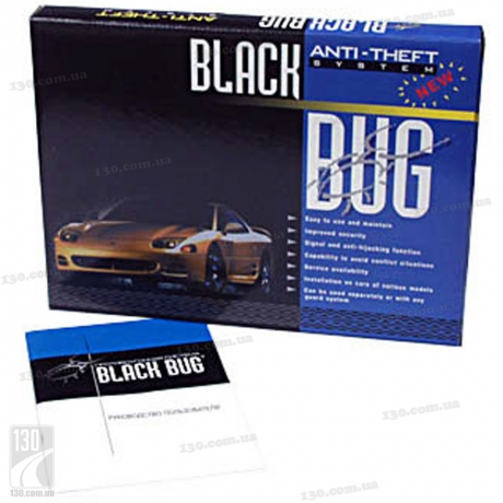 BLACK BUG PLUS BT-71L(Z)