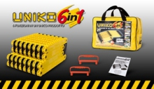 PUT&GO UNIKO 6in1
