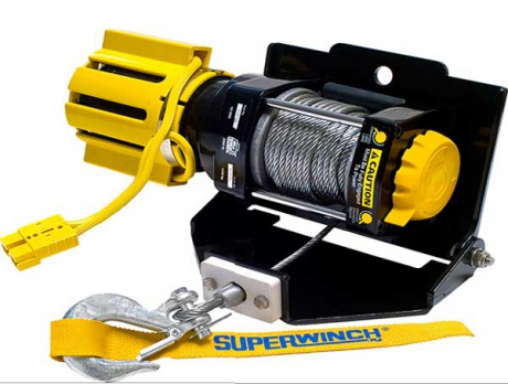 Лебёдка Superwinch Winch-In-A-Bag Plus – 2,500 lbs