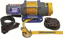 Лебёдка Superwinch Terra 35