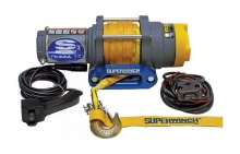 Лебёдка Superwinch Terra 35 SR