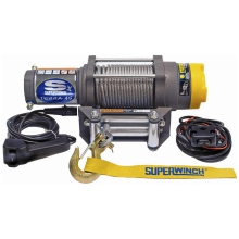 Лебёдка Superwinch Terra 45