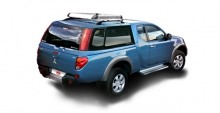 Кунг SAMMITR S plus V4 для Mitsubishi L200 new