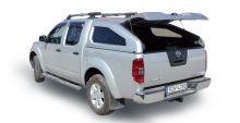 Кунг Avenger top Super Sport для Nissan Navara D40