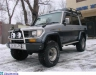 Шноркель Toyota Land Cruiser 70-78