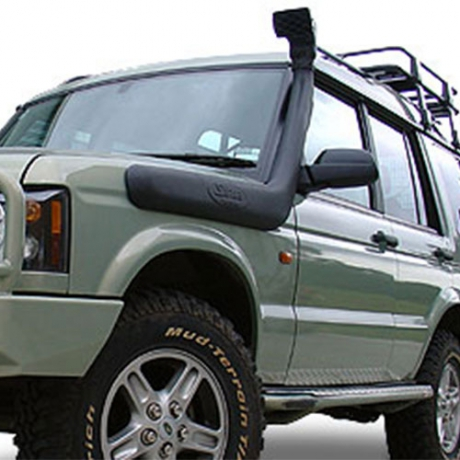 Шноркель Land Rover Discovery (ss395)