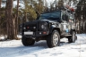 Передний силовой бампер LAND ROVER Defender 110/90 OJ 02.211.02