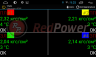 Redpower 18056 HD Mitsubishi Outlander XL