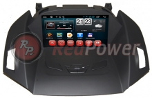 Redpower 18151 HD Ford Kuga
