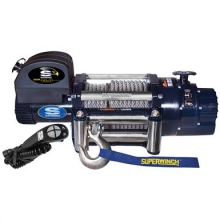 Лебедка Superwinch Talon 14,0 24В